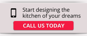 start designing the kitchen of your dreams - call us today